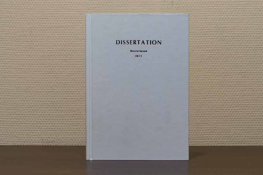Dissertation Abstracts International Database